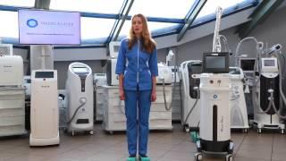 Обзор CO2-лазера Medicalaser Pixel plus