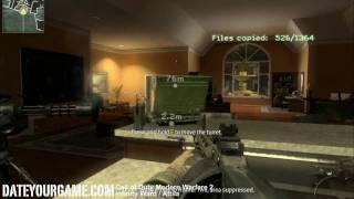 Call of Duty Modern Warfare 2 Spec Ops 16 Delta Wardriving veteran Walkthrough