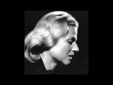 Beethoven Diabelli Variationen, Branka Musulin (1917-1975)