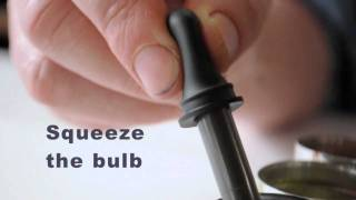 Squeeze Pen demonstration