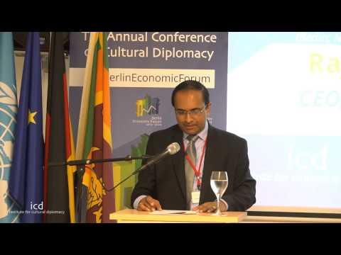Rajeeva Bandaranaike (Chief Executive Officer, Colombo Stock Exchange)