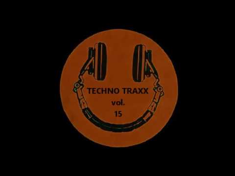 Techno Traxx Vol. 15 - 03 Darude - Out Of Control (Back For More) (JS16 Remix)