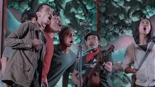Iksan Skuter Bingung Live Concert at Indofest 2019