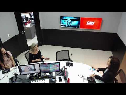 Viva Casa CBN (13/07/2019) - com Luciane Mamoré