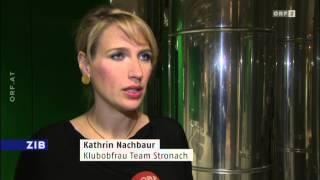 Machtkampf im Team Stronach