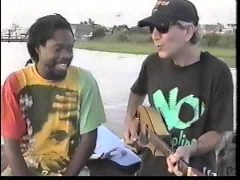 L.B.I. Wet & Wild Watersports Show ~ Pt 2 1998