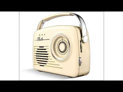 BCR - Radio Nostalgica Chpt.1 (A Short BCR MegaMixx) [New Italo Disco]