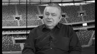 Ostatni wywiad Janusza Wójcika. Chciał wrócić na ławkę trenerską | Magazyn Sportowy24