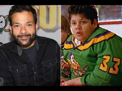 Mighty Ducks Star Shaun Weiss Arrested For Meth