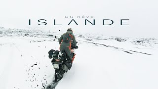 Un Rêve d'Islande - Un voyage à Moto en Islande - Raid2roues