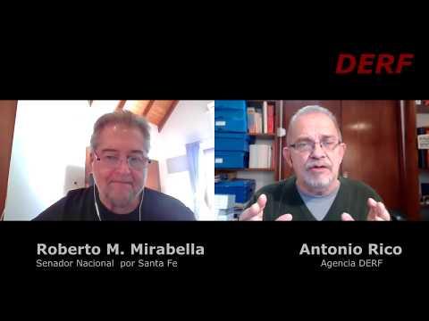 Roberto Mirabella: Por ahora