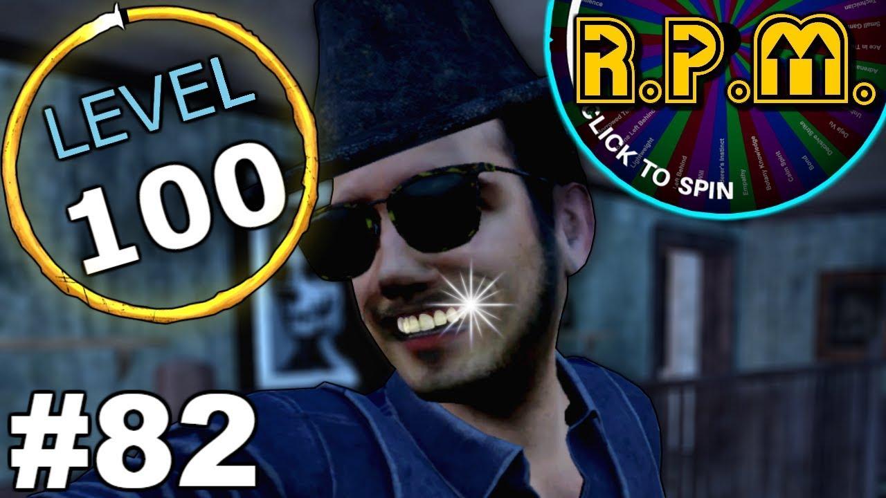 DEVOTION 1, Player Level 100 - R P M Part 82 Dead by Daylight