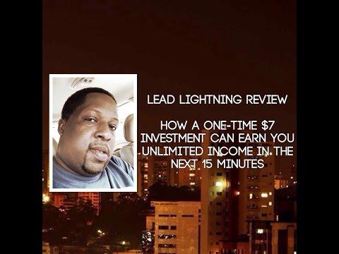 Lead Lightning Lead Lightning Review | How $7