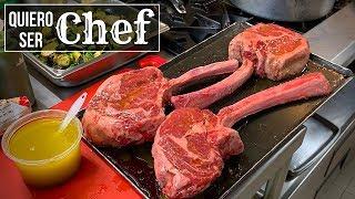 Qué recomiendan los Chefs para llegar a ser Chef | La Capital