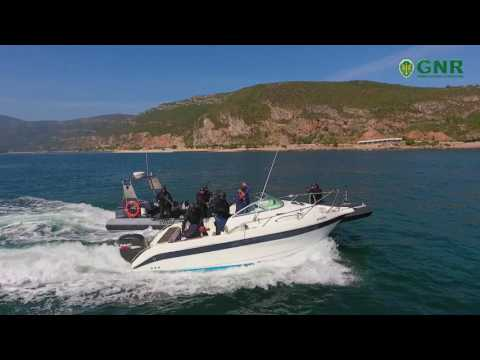 GNR - Unidade de Controlo Costeiro