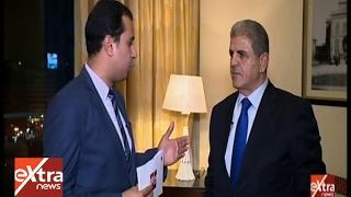 ببارر فول: مصر ولبنان لديهما نفس وجهة النظر بشأن سوريا (فيديو)