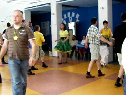 19. Majovka-Holiday 2010 - SD-Special - Bratislava - Round - Polka