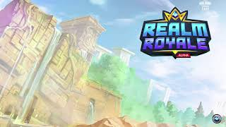 c_a_k_e-10.06.2018 | Realm Royale → Fortnite