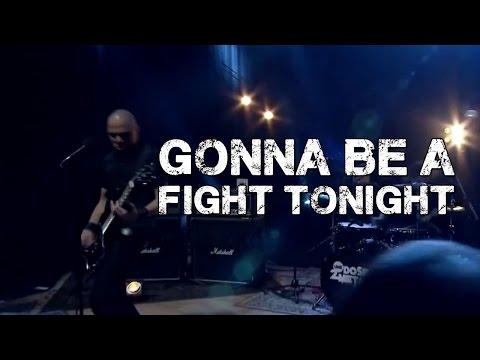 Danko Jones - Gonna Be A Fight Tonight (subtitulado) (ING/ESP)
