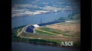 ASCE Video - Cherry Island Landfill Vertical Expansion Project