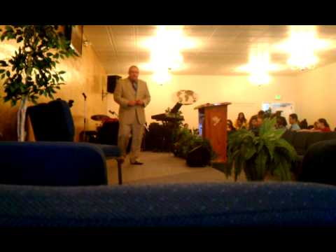 pentecostal church salt lake city utah