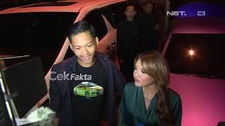 Download lagu Curahan Hati Krisdayanti Disambut Dingin Aurel & Azriel - CEK FAKTA