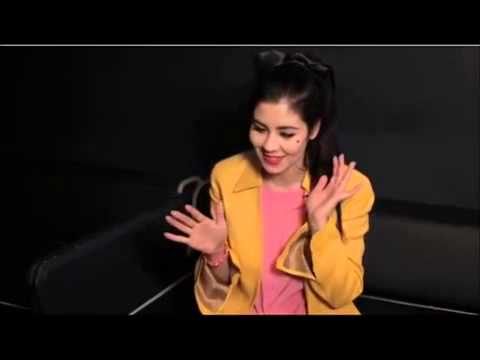 Marina And The Diamonds 2013 Interview