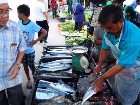 Why Visit Brunei Darussalam