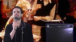 Love Lies Bleeding (as made famous by Elton John) karaoke