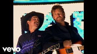 Brooks & Dunn – Honky Tonk Truth Video Thumbnail