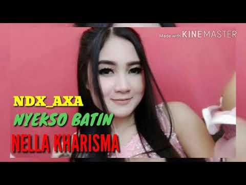 Nyekso batin NDX A.X.A feat Nella Kharisma