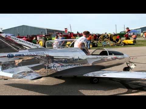 FLS Microjet - Fly/In Cruise/In