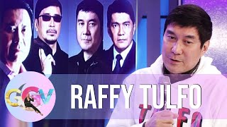 Raffy Tulfo's revelations about his brothers | GGV