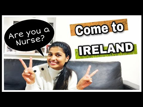 How To Get Nursing Job In IRELAND ? NMBI Process And Updates 2020