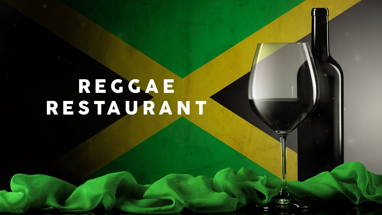 Download Reggae Restaurant - Cool Music 2021