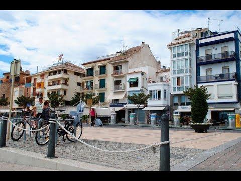 Девятый месяц в Испании Кражи на дорогах Работа Переезд Салоу Камбрильс Реус Таррагона