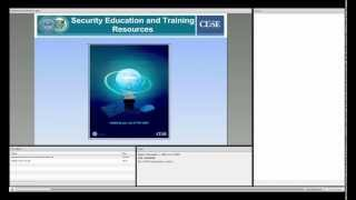 Security Education and Training Requirements