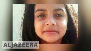 🇵🇰 Zainab Ansari murder case: Police arrest suspect