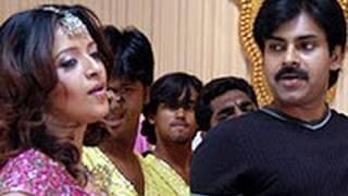 Bangaram Movie Song With Lyrics - Maro Masthi Maro (Aditya Music) - Pawan Kalyan, Meera Chopra