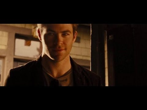 Chris Pine - Stay Here Forever