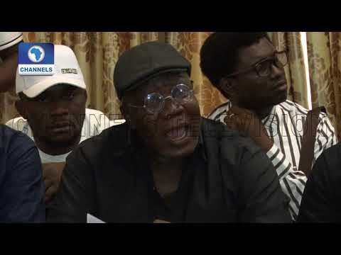 Imo Gov'ship Polls: Imo PDP Tasks INEC, Security Agencies On Neutrality
