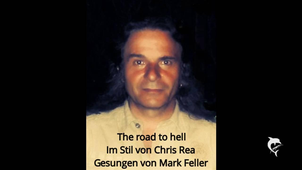 Mark Feller