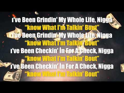 Hitboy - Grindin' my Whole Life (LYRICS)