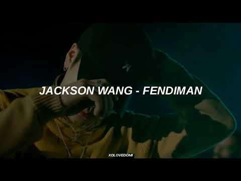 Jackson Wang - Fendiman // Sub Español