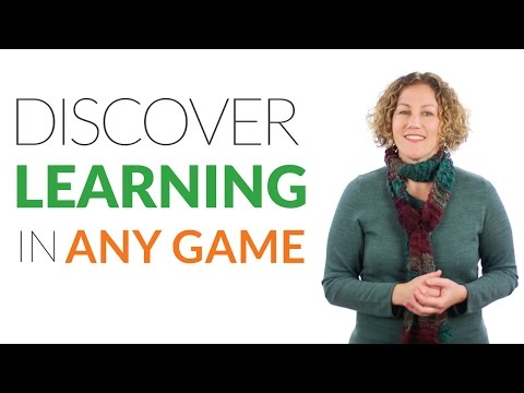 Using Games in the Classroom