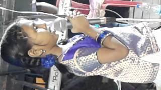 Mallisseri kaaraikal progrm with nivetha