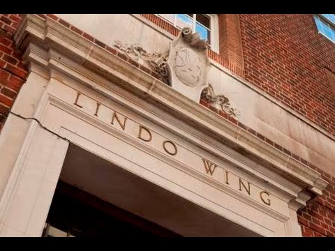 Look inside The Lindo Wing - Private maternity care in London