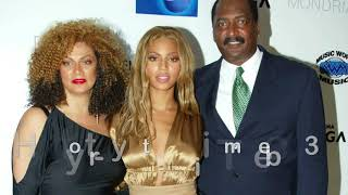 Who is Beyonce's dad Mathew Knowles and what's he said about her skin colour Destiny's