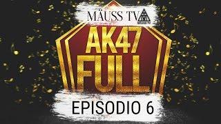 Mäuss TV - Episodio 6 (Powered By AK47Full)