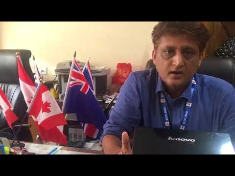 Tourist Visa Consultant in Chandigarh | Sunland Education